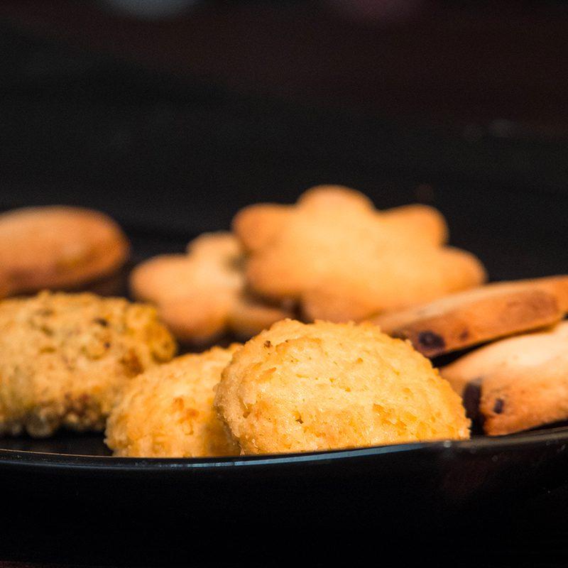biscotti di nostra produzione
